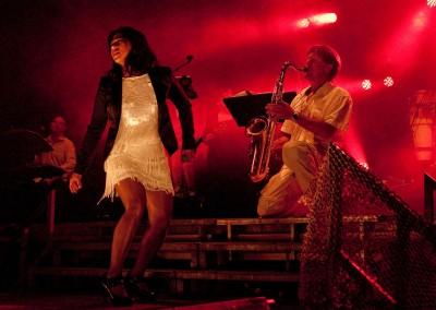 Bonetti Music Duo