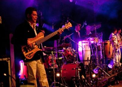 Bonetti Music Band 10