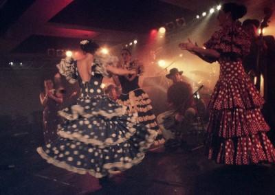 Bonetti Music Spanish Night