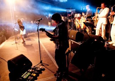 Bonetti Music Big Band