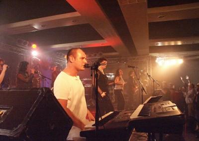 Bonetti Music Band 8