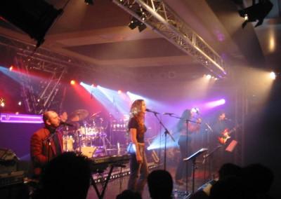 Bonetti 27 band